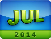 Julie 2014 Icon